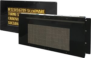 LED outdoor displays